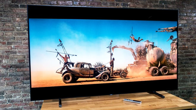 Samsung Qled Get The Q9 75 Inch For An Amazing Price