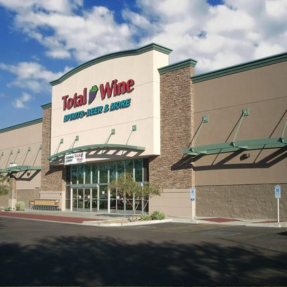 Total Wine pops cork in Turkey Creek with soft opening Thursday