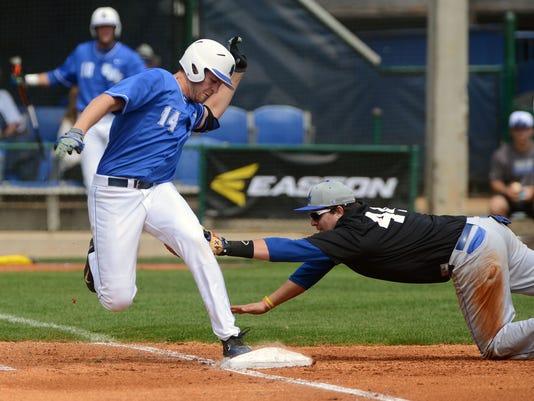 UWF Baseball 1
