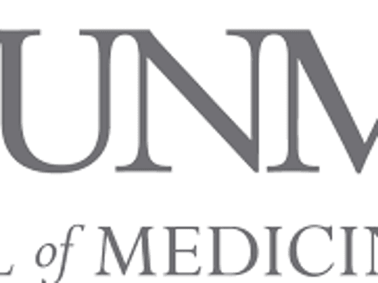 UNM School of Medicine logo