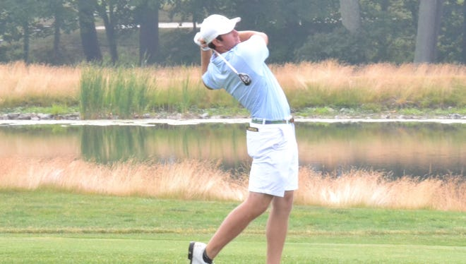 Scarborough resident Cameron Young is playing in the U.S. Amatuer for the fifth year in a row. The 20-year old has made it to match play each of the last three summers.