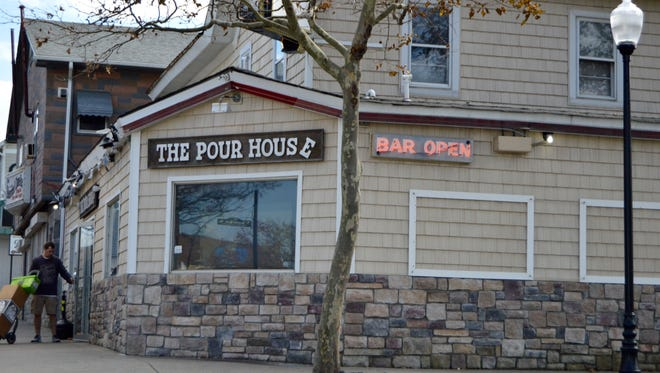 Pour House will soon undergo a major renovation project.