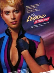 """The Legend of Billie Jean"" is legendarily campy."