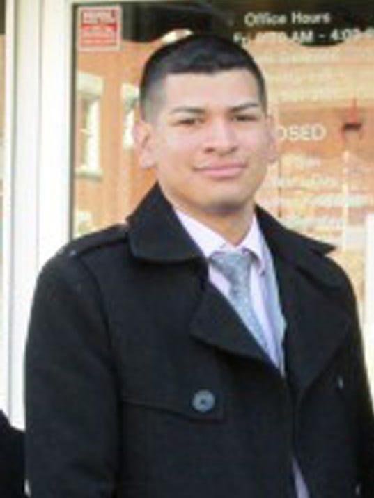 Jonathan Mosquera