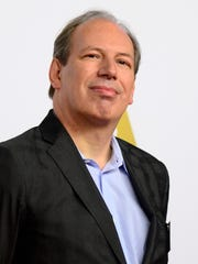 German composer Hans Zimmer is nominated for the score