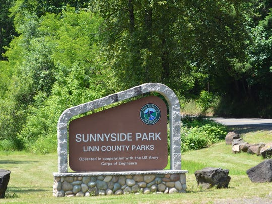 This Linn County park was discovered by accident, but is well worth a repeat visit, and is a great base camp for recreation around Sweet Home.