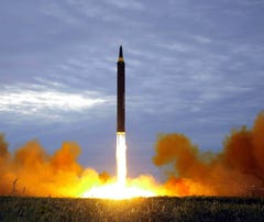 Guam Homeland Security: No immediate threat from North Korea missile