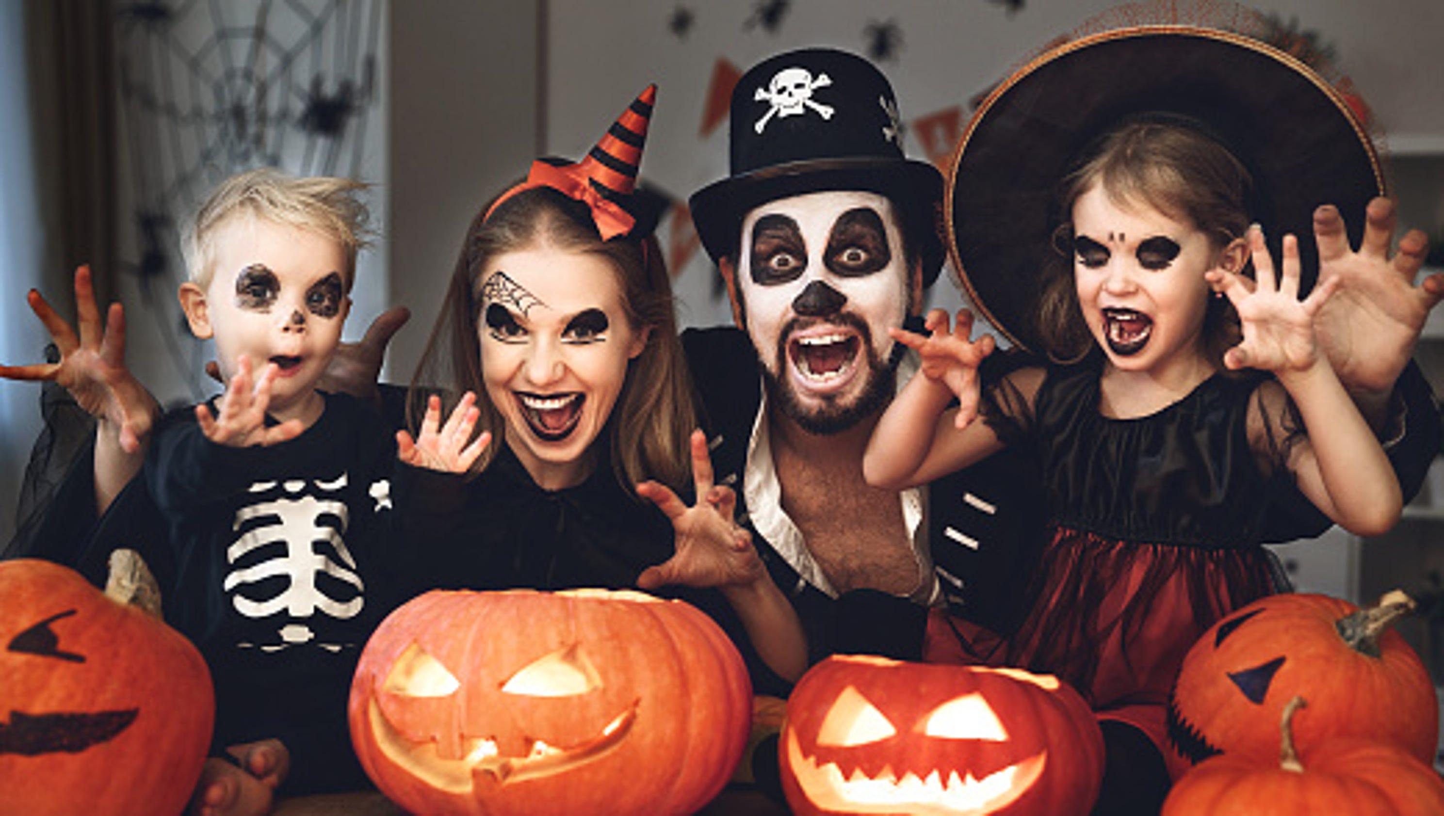 Louisville's best Halloween events