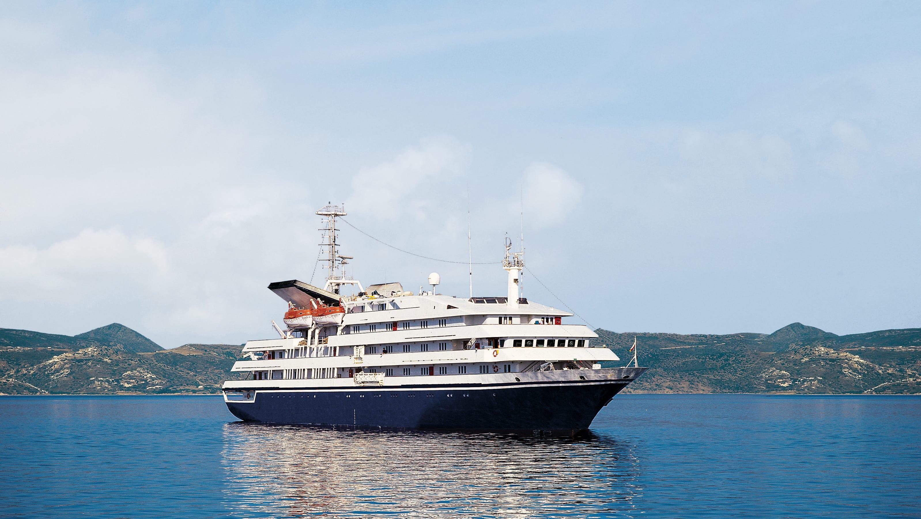 7 Night Queensland Cruise on the Pacific Jewel  PAJ844