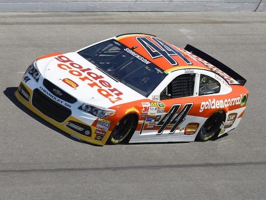 AP NASCAR DAYTONA AUTO RACING S CAR USA FL
