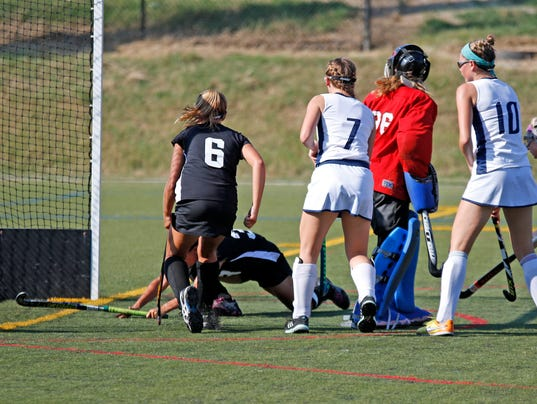 Warwick vs. Manheim Township Field Hockey