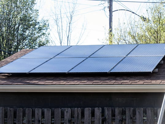 Everything You Always Wanted To Know About Solar Power