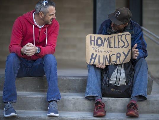 homeless 96215970