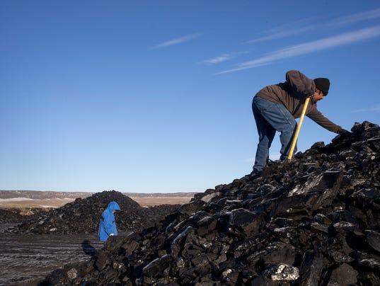 navajo generating station kayenta mine