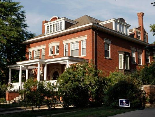 New Obama Home Refinancing Plan House Design Ideas