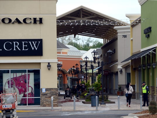 Asheville Outlet Mall >> Asheville Outlets water outage repaired