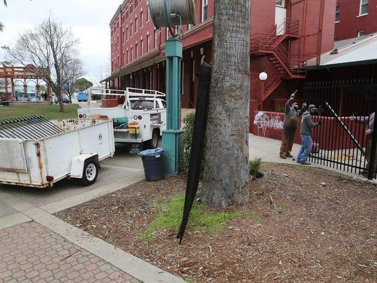 Redding Food Truck Court