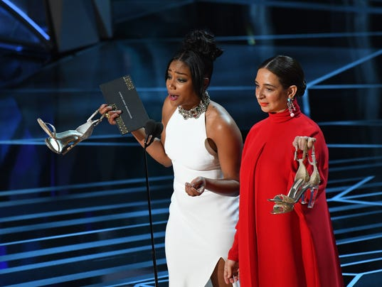 Image result for the shape of the things oscars