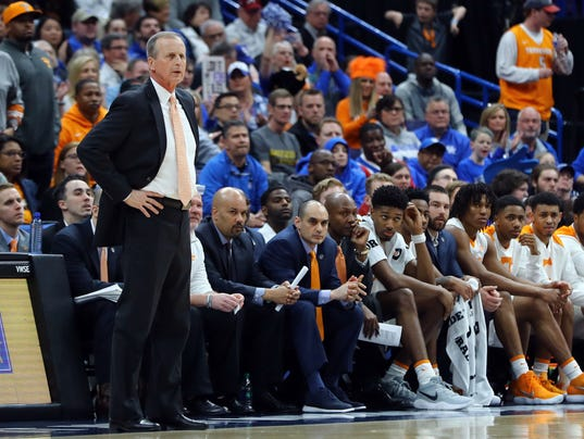 Penny Hardaway's Memphis Tigers to meet UT Vols basketball ...