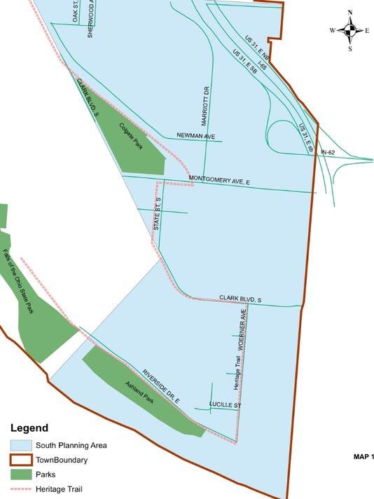 South Clark planning study map.jpg