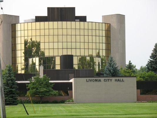 Staff Directory | Livonia
