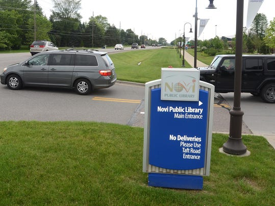 NNO 1 Backup issues at the Library