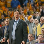Q&A with Tom Crean ahead of his return for MU's 'Hoopla' celebration