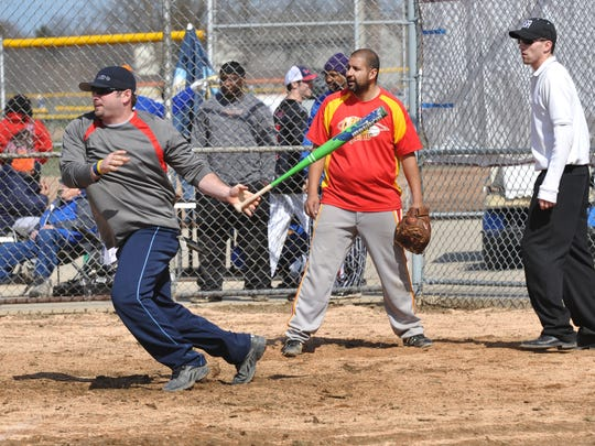 Midwest Sports & Social Complex offers all sorts of adult recreational leagues, including softball.