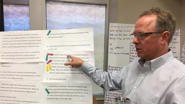 Buncombe passes $433 million budget, funds teacher raises