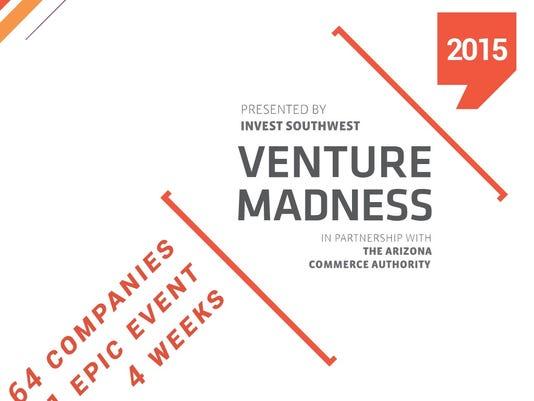 Venture Madness 2015