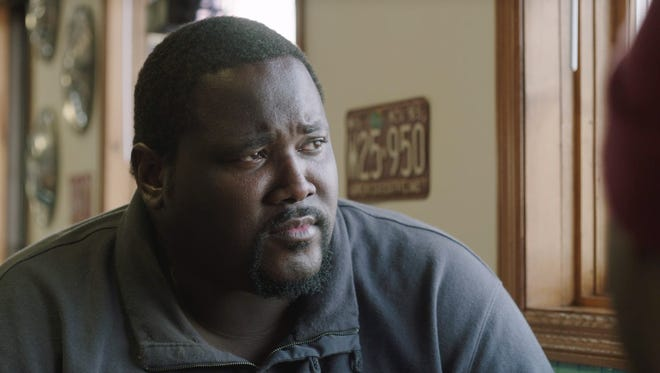 """Quinton Aaron stars and produced """"Halfway,"""" one of the centerpieces of this year's Wildwood Film Festival."""