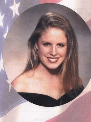 Jennifer Kane was 26 when she died in the Sept. 11, 2001, terrorist attacks on the World Trade Center.