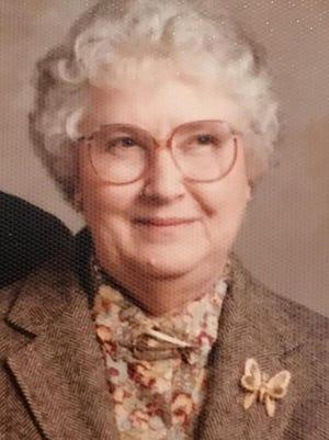 Ruth L,. Halblom