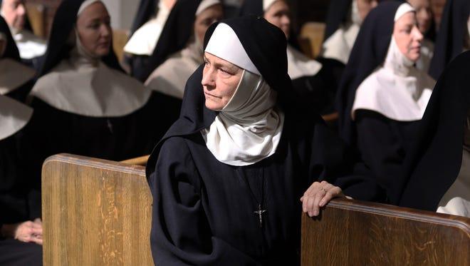 """Melissa Leo stars in """"Novitiate."""""""