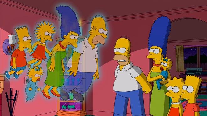 The Simpsons 30th Anniversary All The Biggest Milestones