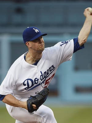 Alex Wood dominated the Diamondbacks, padding his All-Star case and moving to 10-0.