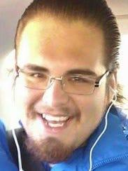 Abraham Ortiz