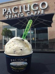 Paciugo Gelato Caffè Shreveport will be opening at
