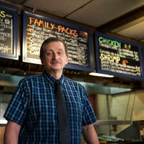 Putnam: Dave Miller closing Fish & Chips, where he started as a teen fry cook in 1970