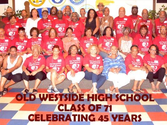 Westside Class of 1971