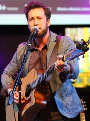 Kyle Megna and the Monsoons are up for Artist of the Year at the upcoming WAMI Awards.