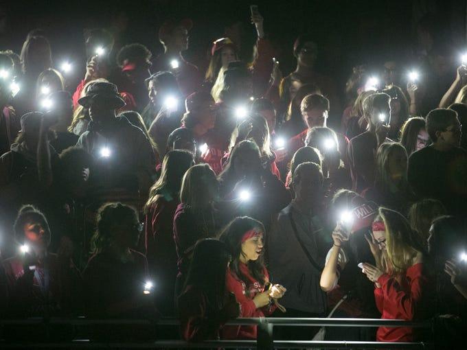 Richard Obert unveils his top Arizona high school football