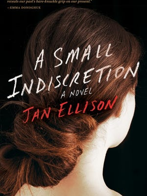 'A Small Indiscretion' by Jan Ellison