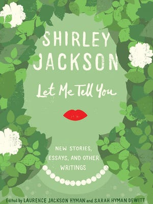 'Let Me Tell You' by Shirley Jackson