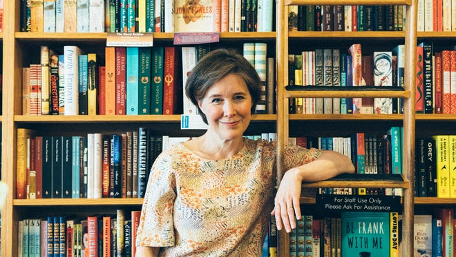 """Ann Patchett will speak about her new novel, """"Commonwealth,""""  on Oct. 19 at Milwaukee's Boswell Books, 2559 N. Downer Ave."""