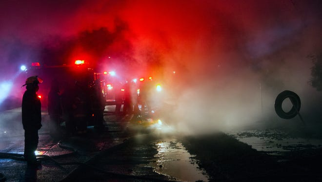 Thousands of volunteers are preparing to join city workers in patrolling Detroit streets as part of the annual three-day Angels' Night anti-arson campaign.