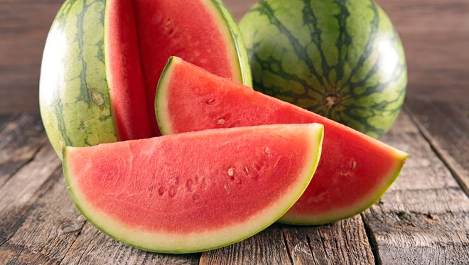 Perfect for summer, the watermelon is a versatile and healthful fruit.