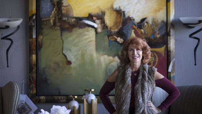 Darlene Richert opened Avery Lane, a high-end consignment boutique, in 2012, despite a reeling economy. And the risk paid off.
