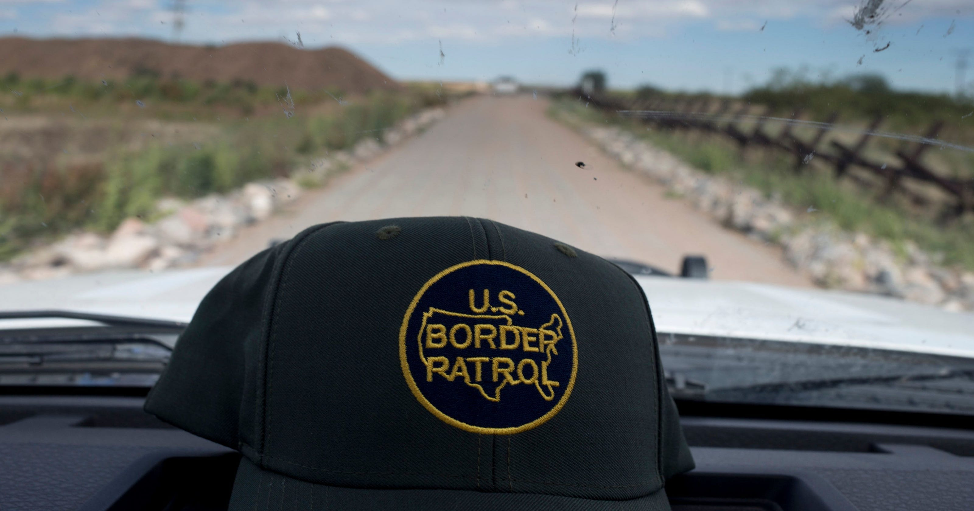 U S -Mexico border sees a shift in the kinds of drugs seized