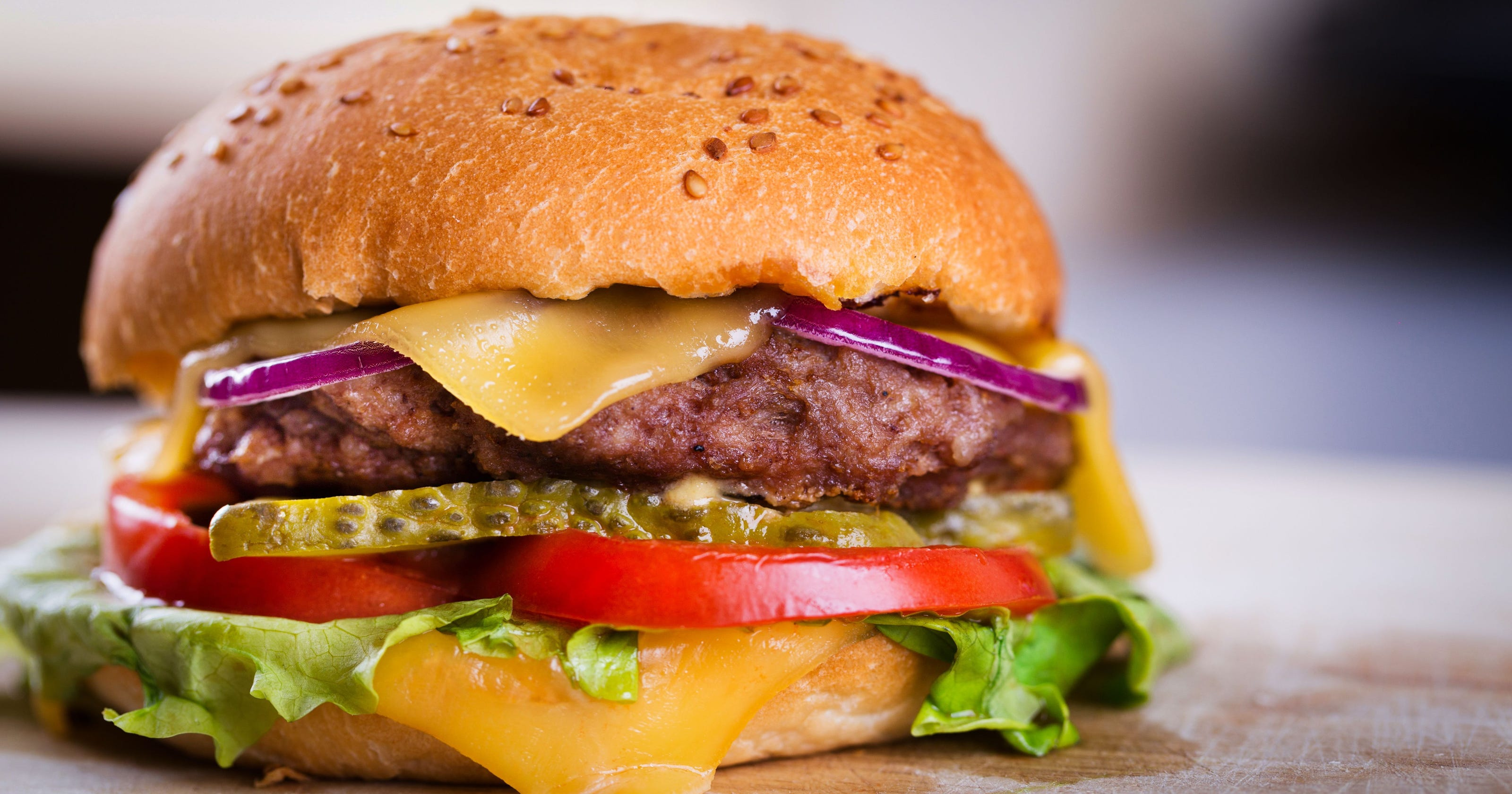 National Burger Day 2019: Free burgers and specials Tuesday